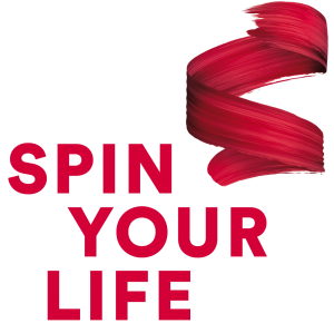 Spin your life Logo